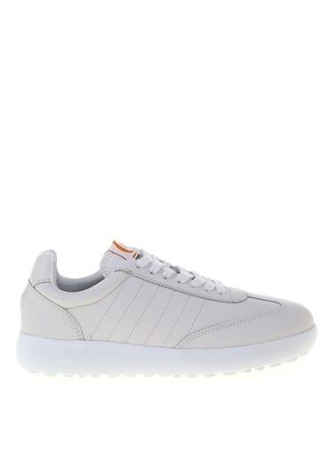Camper Camper Pelotas Xlf K201060-001 Sneaker Beyaz
